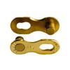 KMC CL-550-R Kjede 11-delt gull
